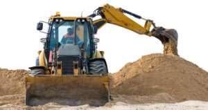 1204 - Capacitação para Operadores de Máquinas Automotrizes ou Autopropelidas