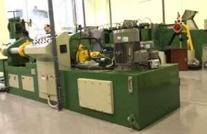 1101 - Treinamento para operadores de equipamentos com força motriz própria