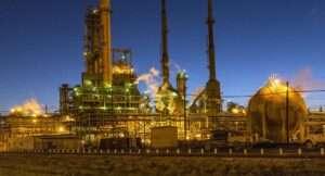 Curso Atmosferas Explosivas de Gás - NBR IEC 60079-10-1