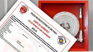 Instrução Técnica do Corpo de Bombeiros | Rescue Cursos