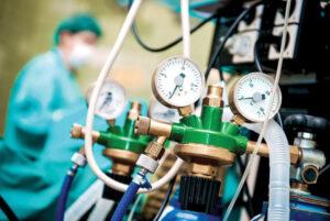 curso cilindros gases medicinais