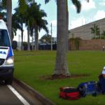 curso condutor de ambulancia