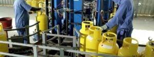 curso cilindros gases