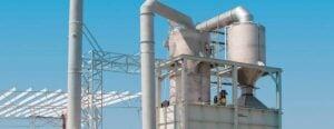 Estudo Viabilidade Técnica Sistema Lavador de Gases