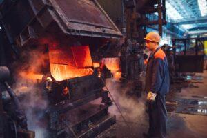 curso forno industrial