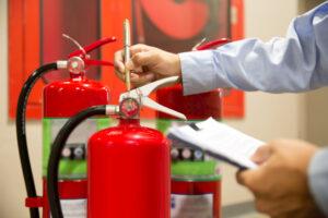 ART/RRT Medida de Segurança contra Incêndio