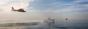 Curso Resgate Homem ao Mar em Inglês
