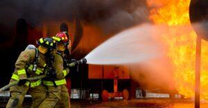 Curso Brigada de Incêndio Nível Avançado NBR 14276