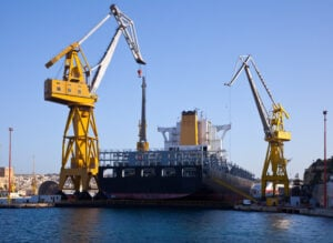 Laudo Shiploaders