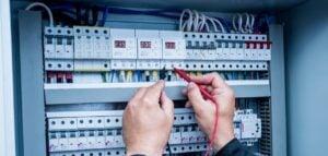 1004 - Reciclagem Instalações Elétricas