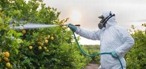 3109 – Treinamento para Conservação, Manutenção, Limpeza e Utilização de Equipamentos de Aplicação de Agrotóxicos