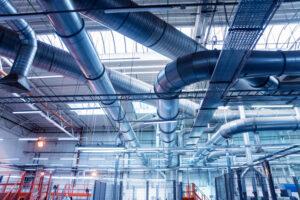 Laudo Sistemas Ventilação
