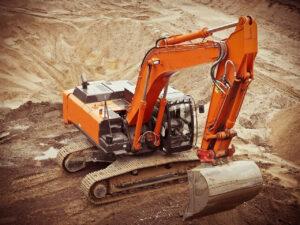 Curso Manutenção Escavadeira Hidráulica