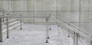 Laudo Pressurização Escada Segurança