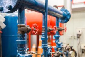 Laudo Instalações Gás Natural