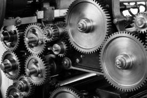 Curso Manutenção Máquinas Elétricas Girantes
