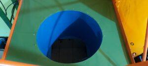 Inventário Espaços Confinados NR33