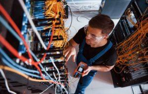 Curso Medição Rede Elétrica