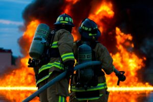 Brigada de Incêndio Nível Fundamental NBR 14276