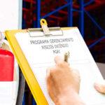Programa Gerenciamento Riscos Incêndio