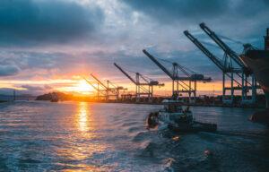 Curso Equipamentos Içamento Marítimo