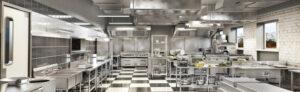 Curso Instalação Cozinha Industrial