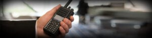 Treinamento em Radiocomunicação