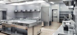 Curso de Cozinha Industrial