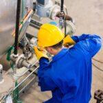 Manutenção Máquinas e Equipamentos