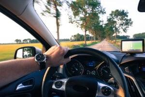 Curso Condução Segura Motoristas