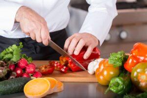 Curso Básico Manipuladores Alimentos