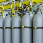 Perícia Cilindro de Gases
