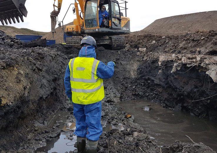 Treinamento Gerenciamento de Áreas Contaminadas