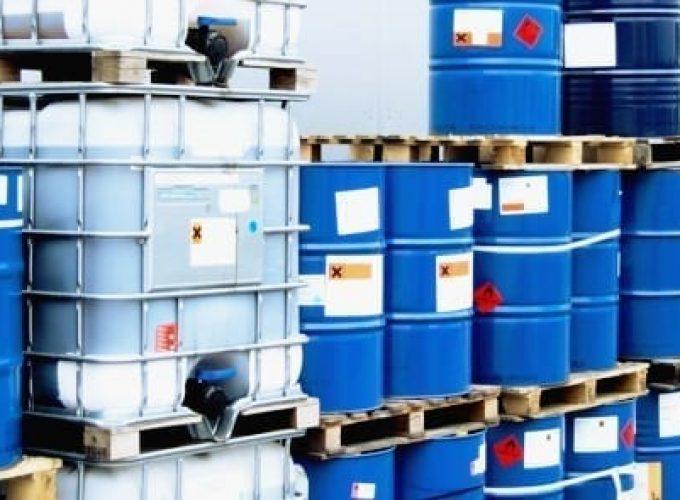 2902 - Treinamento em operações portuárias com produtos perigosos