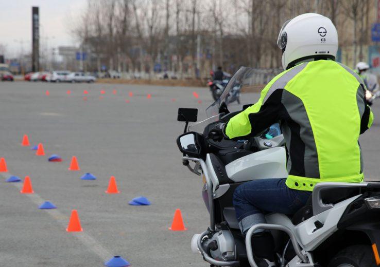 Curso Direção Defensiva Motocicletas imagem