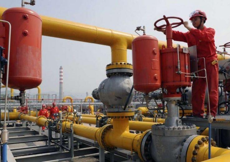 Treinamento de GLP - Gás Liquefeito de Petróleo
