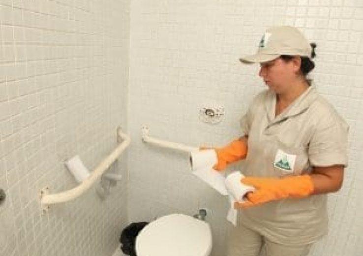Relatório das Condições Sanitárias NR 24