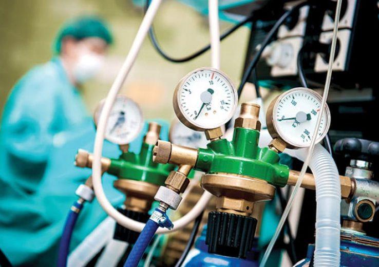 Treinamento Curso Cilindro de Gases Medicinais
