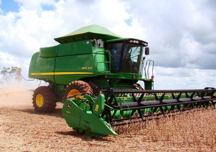 Treinamento em Máquinas e Implementos Agrícolas NR-11 e NR-12