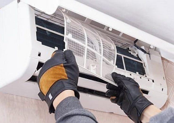 PMOC - Plano Manutenção Operação Controle Ar Condicionado