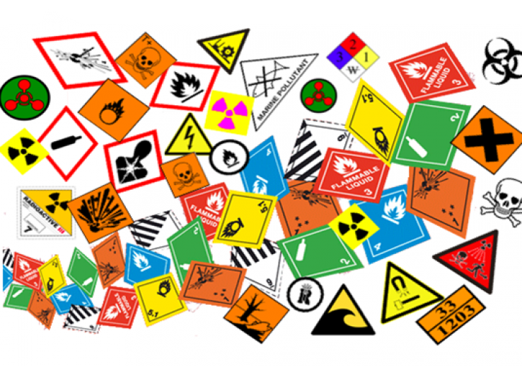 Plano de Segurança Produtos Perigosos Controlados
