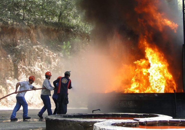 como fazer curso de brigada de incendio e primeiros socorros