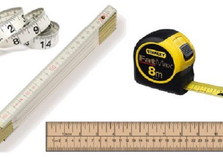 Treinamento Unidades de Medida e Instrumentos de Medição