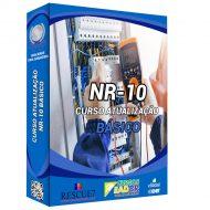 Curso Reciclagem NR10 Básico