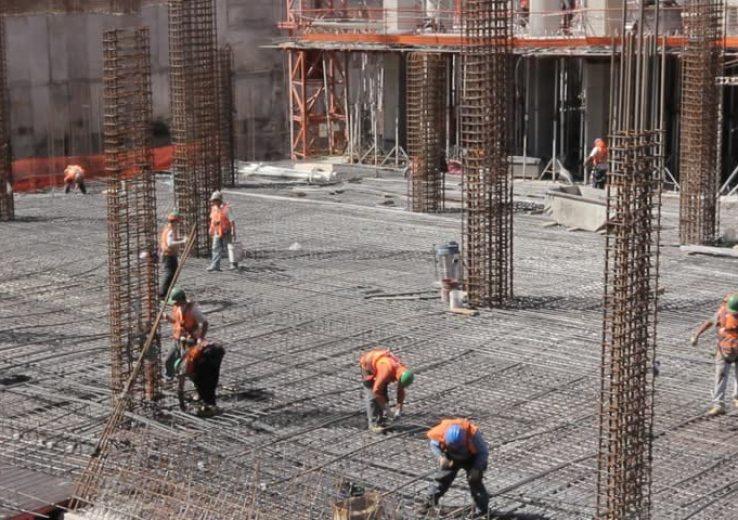 Treinamento em NR-18 - Condições e Meio Ambiente de Trabalho na Indústria da Construção