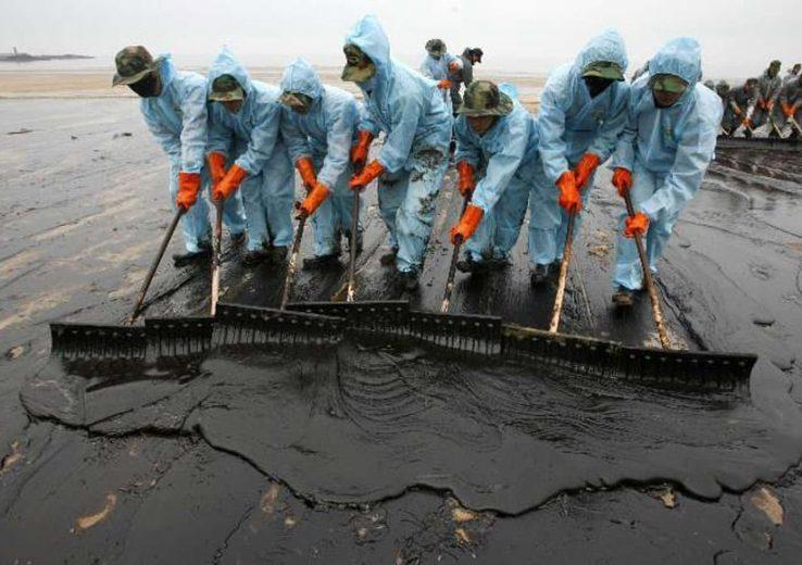 Curso Soluções Integradas para Prevenção de Acidentes Ambientais