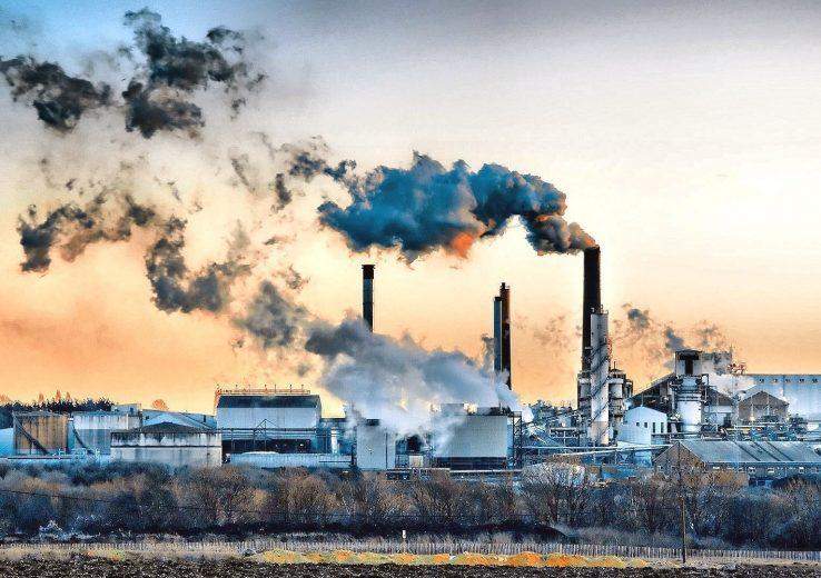 Laudo de Poluentes Atmosféricos Externo