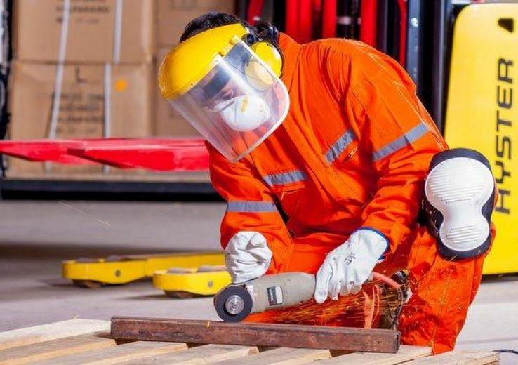 Treinamento de Diretrizes Básicas de Segurança do Trabalho